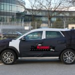 Hyundai Tuscon Facelift 5