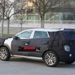 Hyundai Tuscon Facelift 6