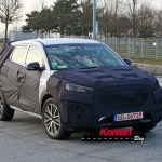 Hyundai Tuscon Facelift 9