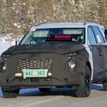 Hyundai Full Size SUV 1