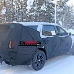 Hyundai Full Size SUV 15
