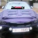 Kia Optima Hybrid Facelift (5)