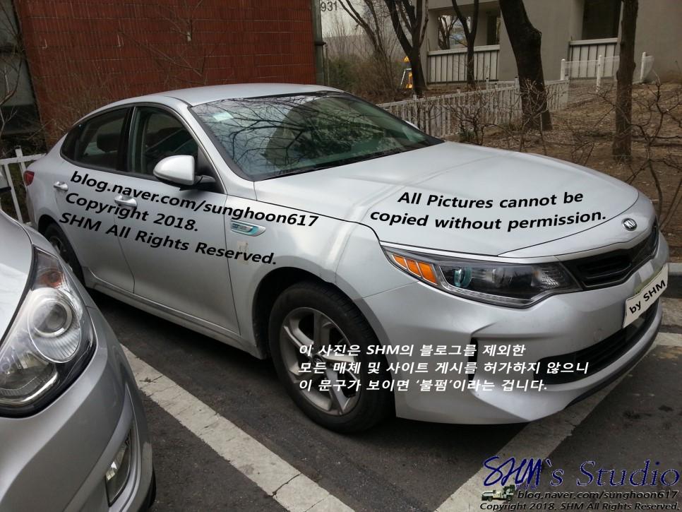 Hyundai Sonata Test Mule DN8 4