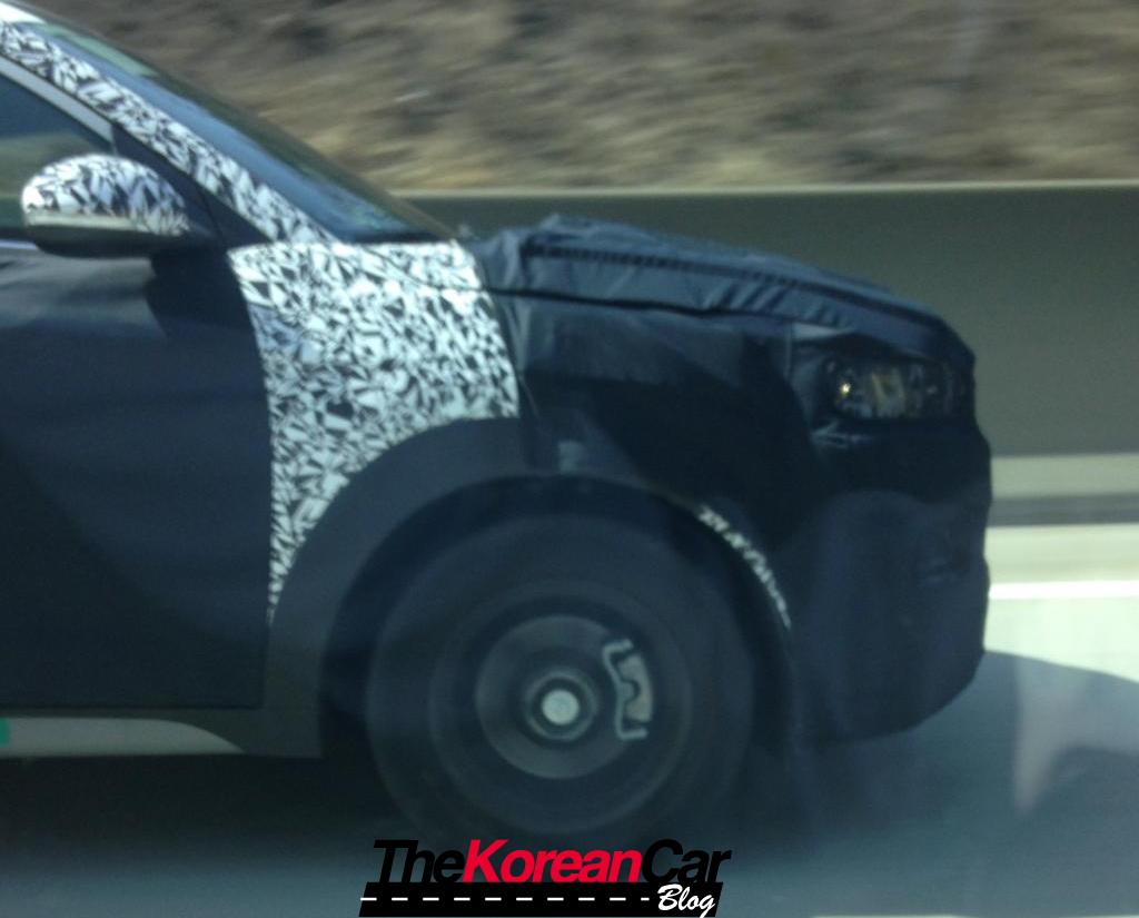 hyundai tucson n performance spied (3)