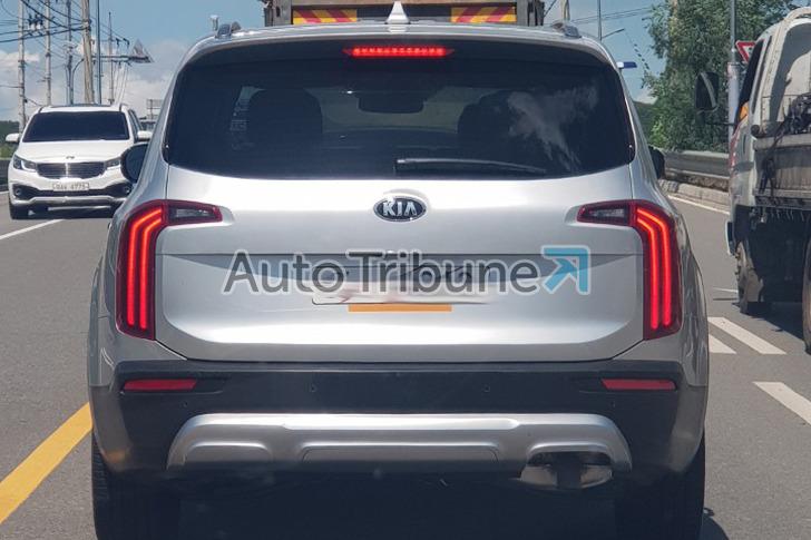 2019 - [Kia] Telluride Kia-telluride-spied-high-quality-4
