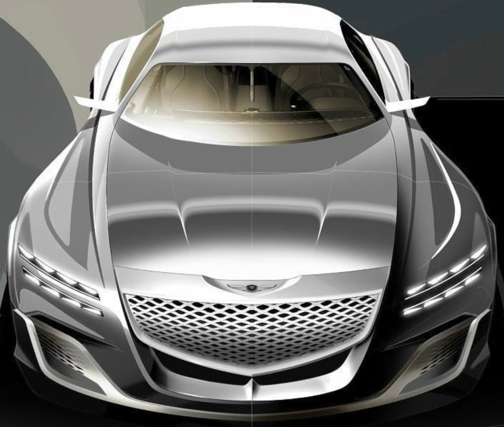 2020 Genesis G90: Genesis Cars Review Release