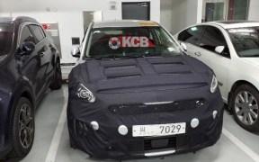 kia niro facelift spied (2)
