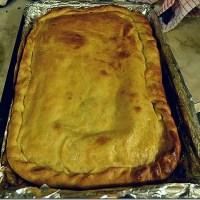 Bobby's Apple Cake