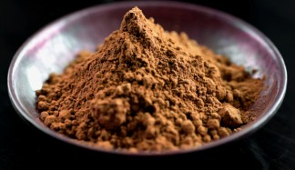 This is Red Vein Kratom Powder