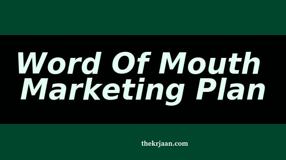 #Steps To Create Word Of Mouth Marketing For Your Business