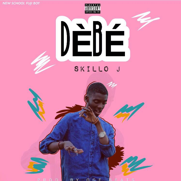Skillo J (New School Fuji Boy) - De Be