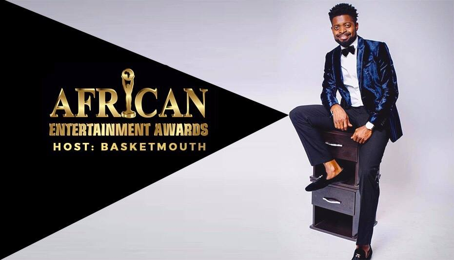 African Entertainment Awards 2017, Hosted by BasketMouth | Saturday, October 21st @ The Metro Convention Centre #Toronto