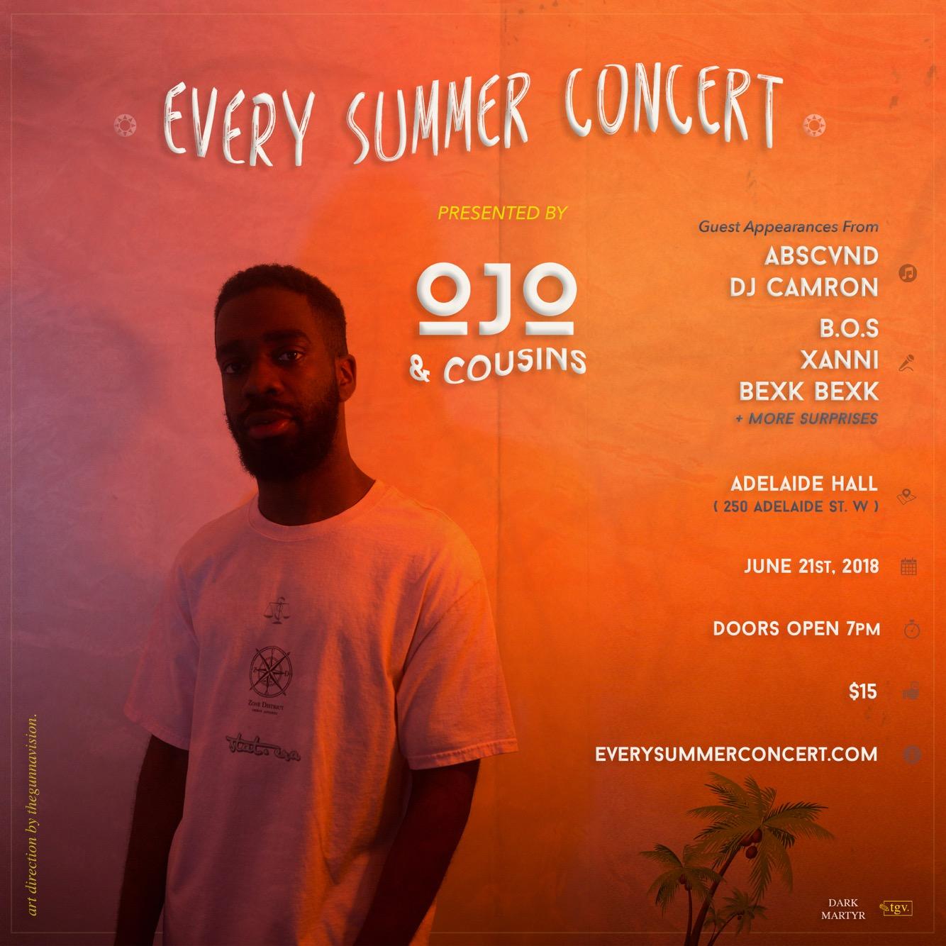 Every Summer Concert
