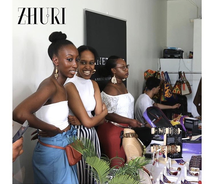 'A Seat @ the Table'- Zhuri Magazine Fashion Networking Brunch Highlights