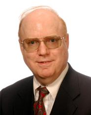 Dr. Eddie Blick, Student Publications Coordinator, 1986-1990