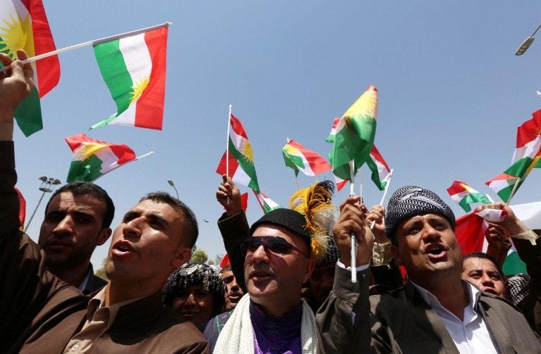 Image result for kurdistan independence