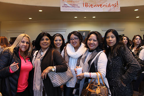 3rd Annual Latina Empowerment Conference - Latin American ...