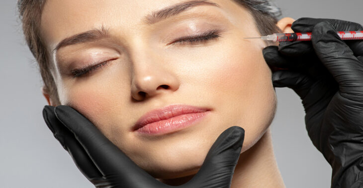Everything you wanted to know about Botox and filler's