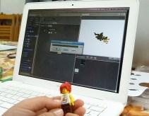 Taller robòtica amb LEGO WeDo