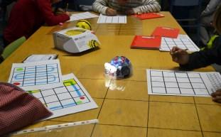 Tallers Robòtica Bee-Bot i Blue-Bot