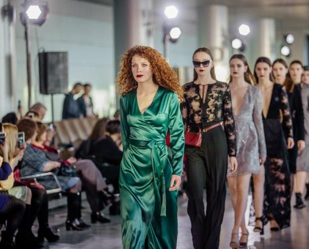 Lviv Fashion Week: презентация коллекции AW 2018 - THE LACE