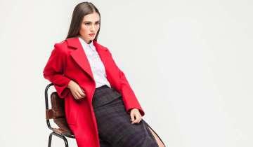 Выбираем идеальное пальто вместе с THE LACE