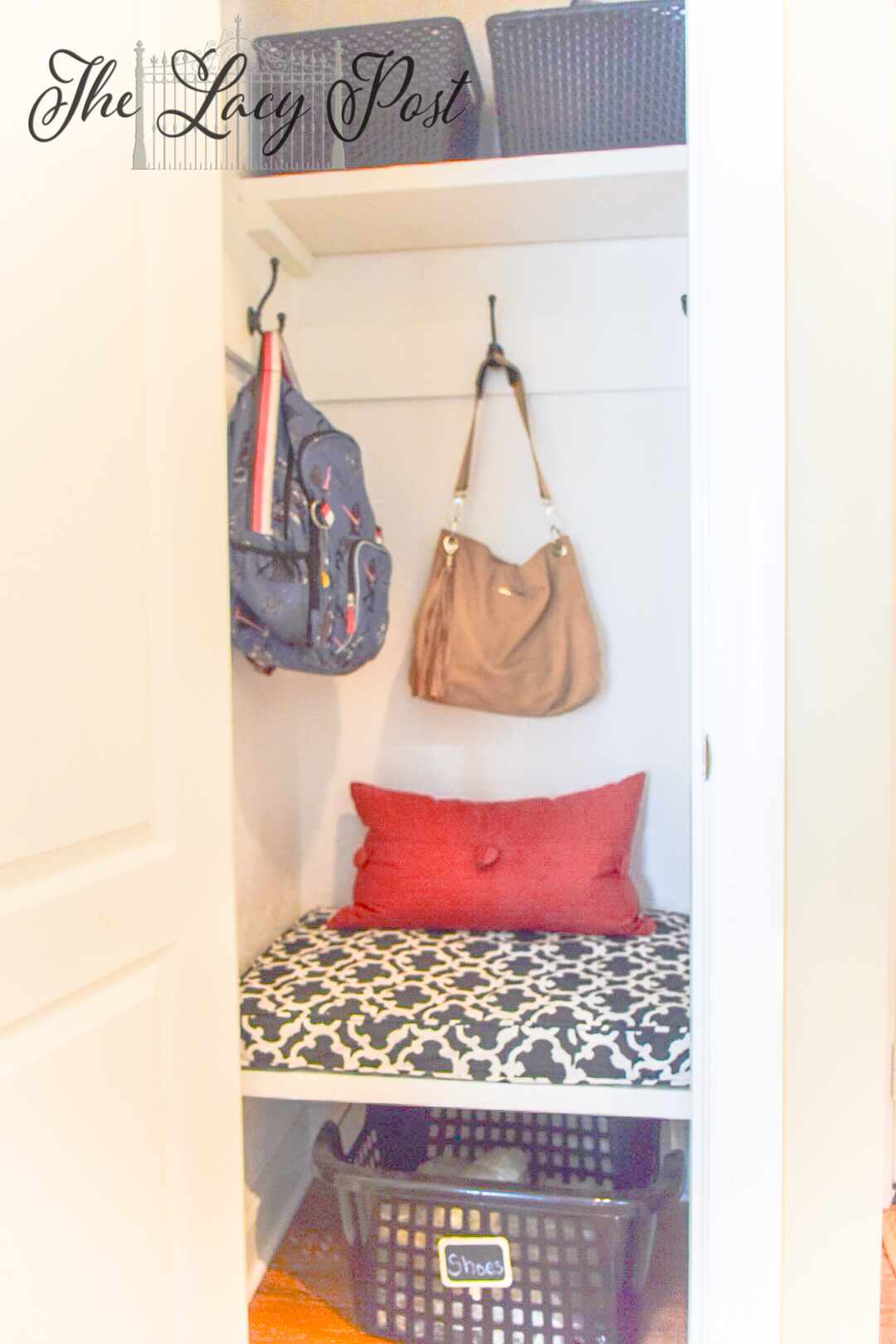Do You Have Any Storage Solutions That Have Really Worked For Your Family?  Please Leave A Comment And Share Below. How Does Your Family Handle Coats  And ...
