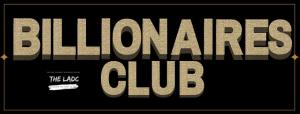 Billionaires Club @ Crosfield Community Centre