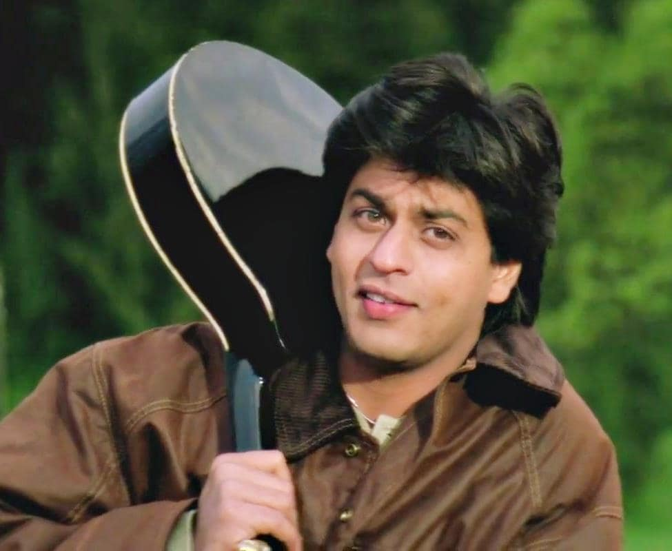 Image result for shahrukh khan smiling