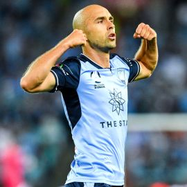 Sydney FC Show Melbourne City How To Get Down To Sexy Football