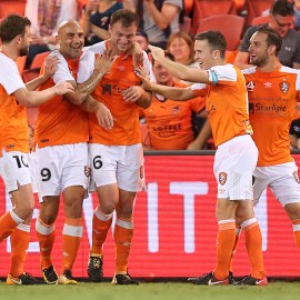 Brisbane Roar Men Struggle To Detect A Winning Atmosphere