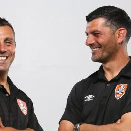 Brisbane Roar Appropriately Dispose Of Old Bodies