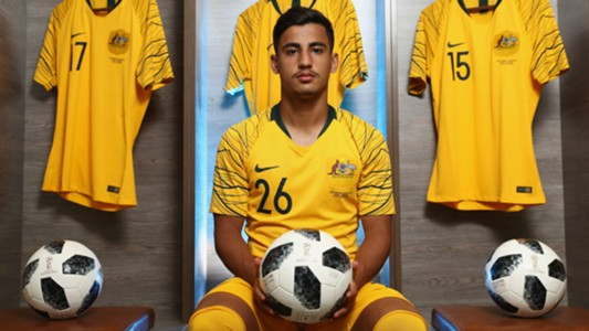 Daniel Arzani Saves Australian Football, Again