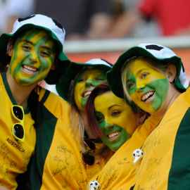 World Cup Anticipation Has Arrived Whether You Like It Or Not