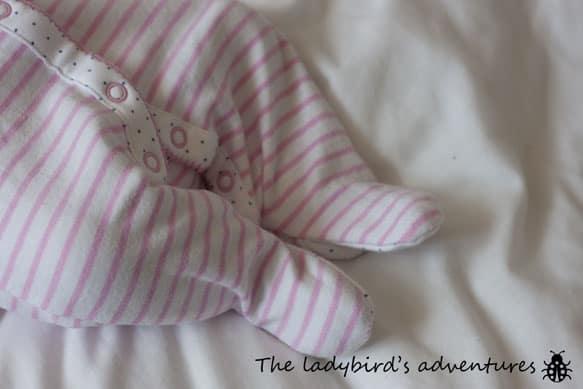 Glastonbury, toddlerisms and me time #littleloves