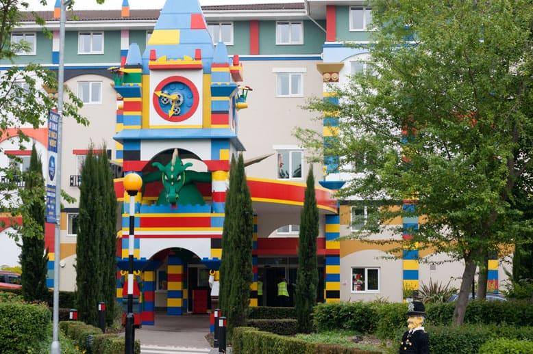 Legoland Windsor Hotel