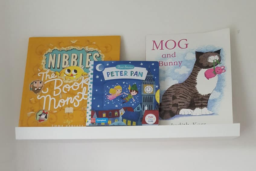 Mog the forgetful cat, autumn and guest blogging #littleloves