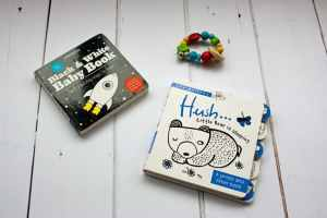 Best books for babies and toddlers