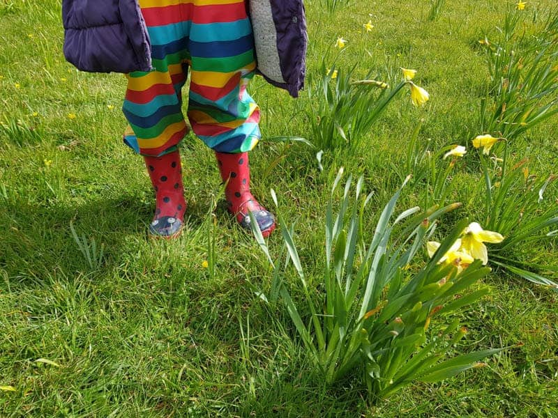 30 spring activities for kids