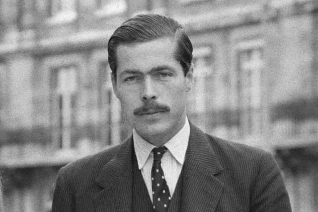 Missing Lord Lucan