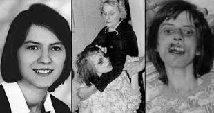 The Weird Tale of Anneliese Michel   Icy Tales