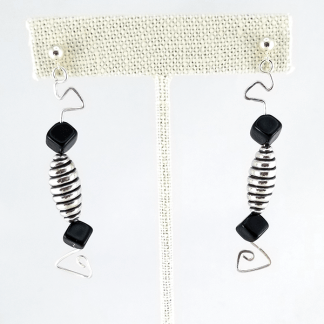 Deco Dazzsle earrings