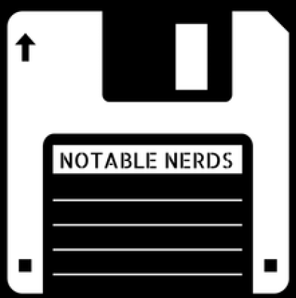 NOTABLE NERDS