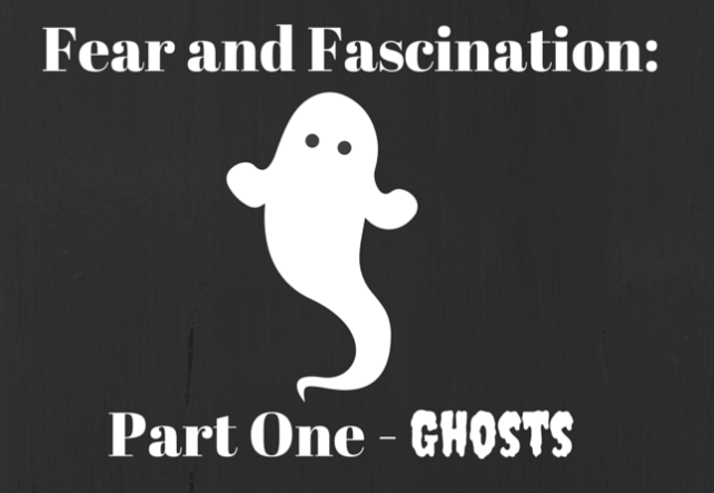 Fear and Fascination- Part One (1)