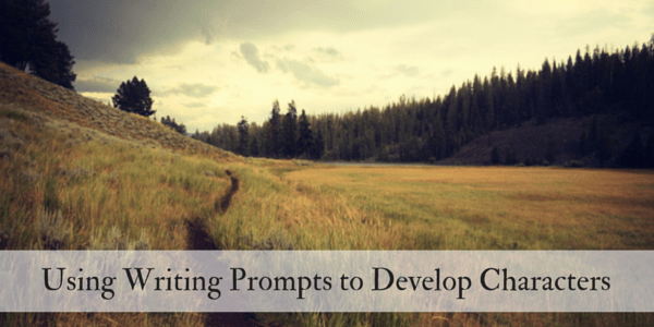 Using Writing Prompts to Develop
