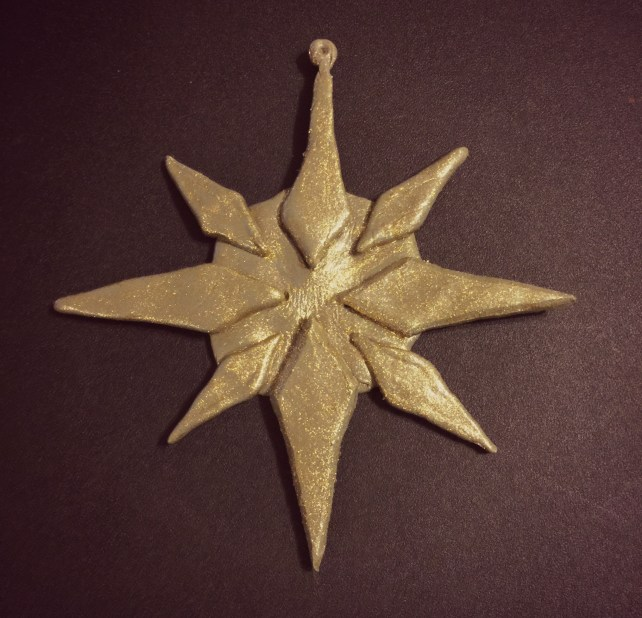 Critical Cosplay Holy Symbol Of Sarenrae The Lady Nerds