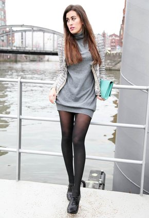stefanel-silver-patrizia-pepe-dresses~look-index-middle