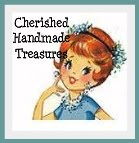 The Lady Prefers To Save Is Featured On The Cherished Handmade Treasures Blog Hop!