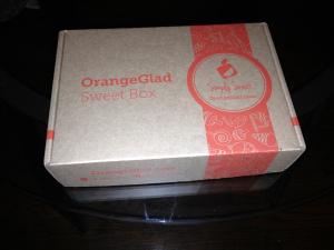ORANGE GLAD: Unboxing, Review, & Subscription Information!