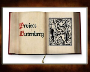 Project Gutenberg: Over 100,000 e-Book Titles Available!